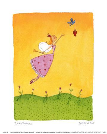 Felicity Wishes II by Emma Thomson
