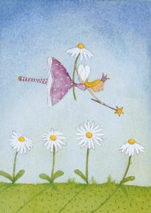 Felicity Wishes III by Emma Thomson