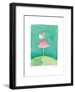 Felicity Wishes VI by Emma Thomson