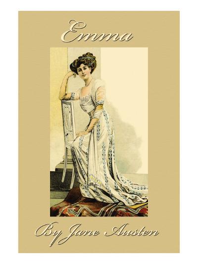 Emma--Art Print
