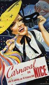 Carnaval de Nice by Emmanuel Gaillard