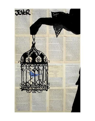 Emmeline-Loui Jover-Art Print