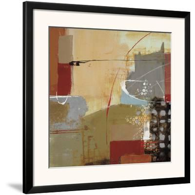 Emociones II-Nancy Villarreal Santos-Framed Giclee Print