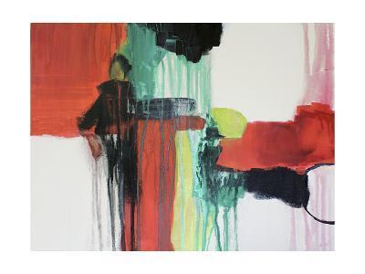 Emotions in Color II-Irena Orlov-Premium Giclee Print