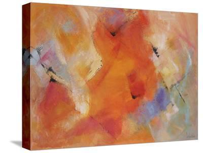 Emozioni Colorate-Tebo Marzari-Stretched Canvas Print