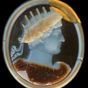 Emperor Commodus (Came)