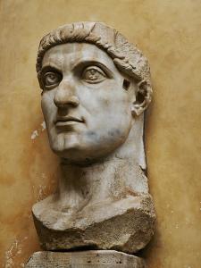 Emperor Constantine the Great (306-337 CE)