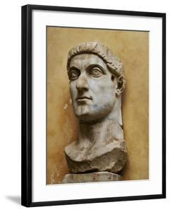 Emperor Constantine the Great (306-337 CE)