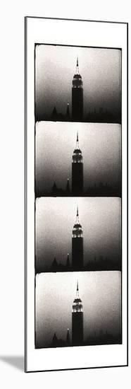 Empire, c.1964-Andy Warhol-Mounted Art Print
