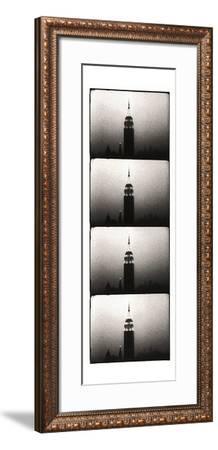 Empire, c.1964-Andy Warhol-Framed Art Print
