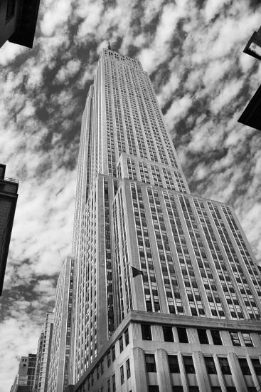 Empire State 3-Chris Bliss-Photographic Print