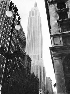 Empire State Building, 1931