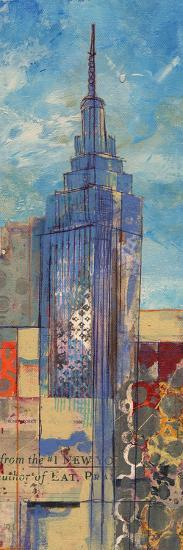 Empire State Building-Smith Haynes-Art Print