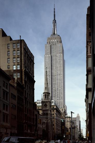 Empire State Building-Carol Highsmith-Photo
