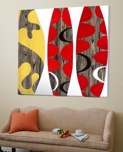 Empowerment I-Mary Calkins-Loft Art