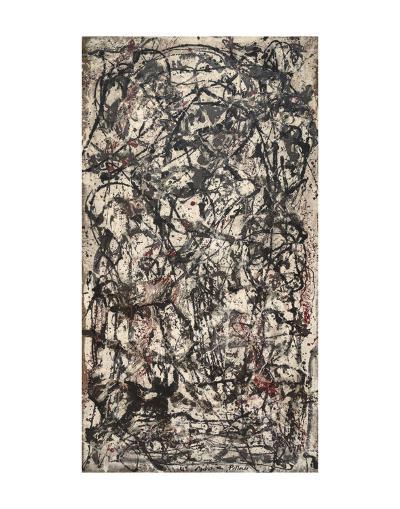 Enchanted Forest, 1947-Jackson Pollock-Art Print