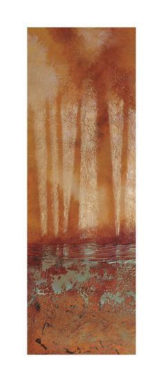 Enchanted Forest II-Kerry Darlington-Giclee Print