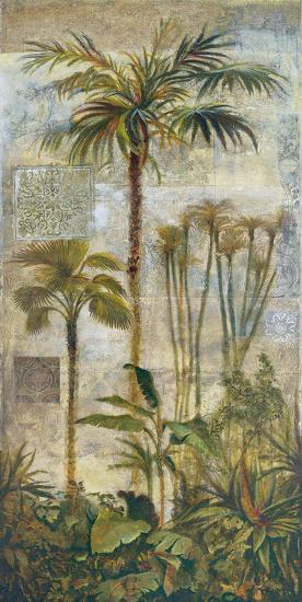 Enchanted Oasis I-Douglas-Giclee Print