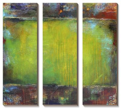 Enchanted Secrets-Erin Ashley-Canvas Art Set