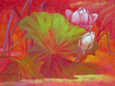 Enchanting-Ailian Price-Art Print