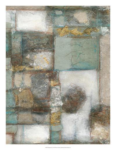 Enchantment II-Beverly Crawford-Premium Giclee Print