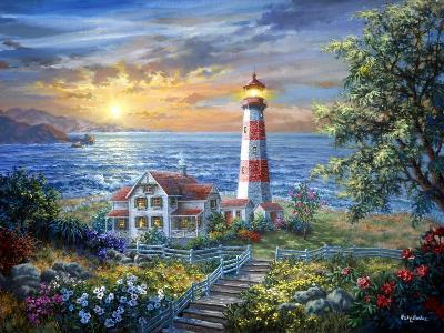 Enchantment-Nicky Boehme-Giclee Print