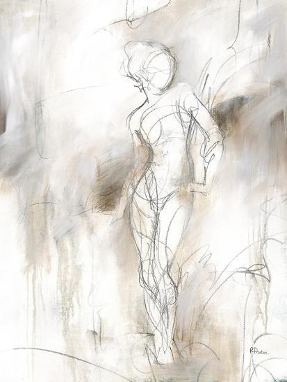 Enchantress II-Rikki Drotar-Premium Giclee Print