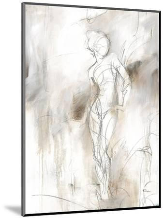 Enchantress II-Rikki Drotar-Mounted Giclee Print