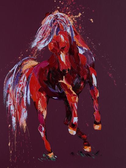 Enchantress-Penny Warden-Giclee Print