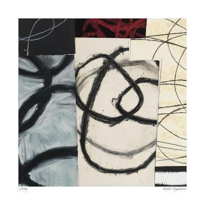 Encircle-Madeleine OConnell-Giclee Print