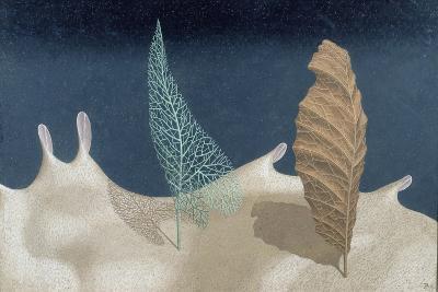 Encounter, 1947-John Armstrong-Giclee Print