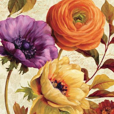 End of Summer II-Lisa Audit-Premium Giclee Print