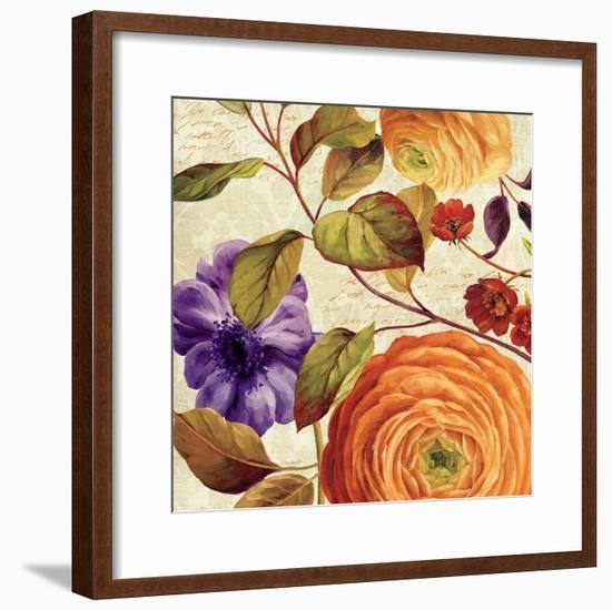 End of Summer III-Lisa Audit-Framed Premium Giclee Print