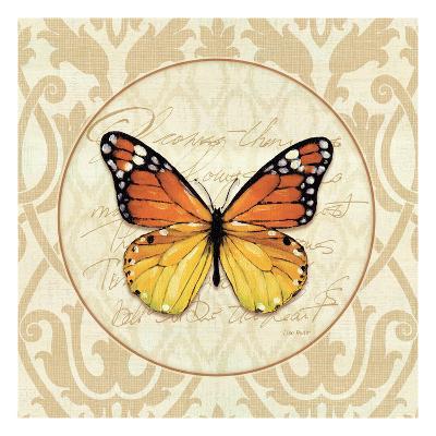 End of Summer IV-Lisa Audit-Premium Giclee Print