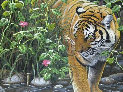 Endangered-Luis Aguirre-Giclee Print