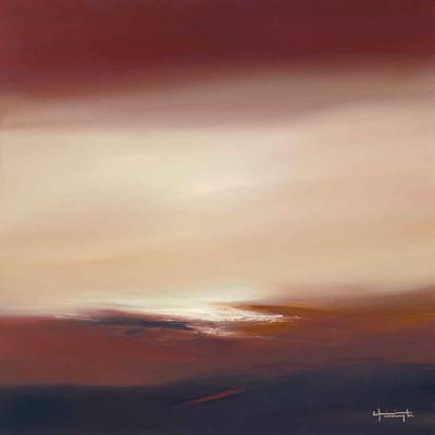 Endless Dream I-Lynne Tommington-Art Print
