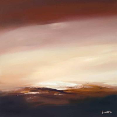 Endless Dream II-Lynne Tommington-Art Print