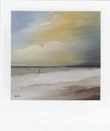 Endless I-Hans Paus-Art Print