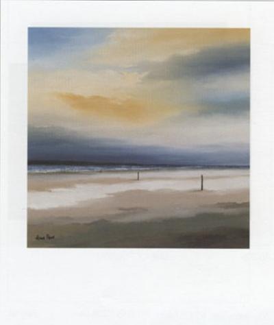 Endless II-Hans Paus-Art Print
