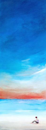 Endless Skies I-M^ Bineton-Art Print