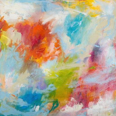 Endless Summer Series No. 1-Hilma Koelman-Art Print