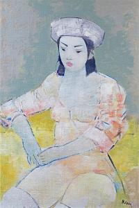 Dancer, 2004 by Endre Roder