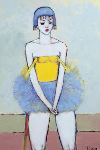 Spangled Tutu by Endre Roder