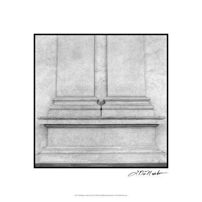 Enduring Composition III-Laura Denardo-Art Print