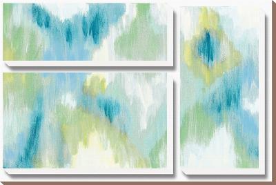 Energetic-Rita Vindedzis-Canvas Art Set
