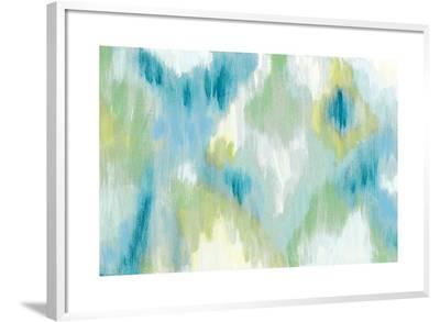 Energetic-Rita Vindedzis-Framed Art Print