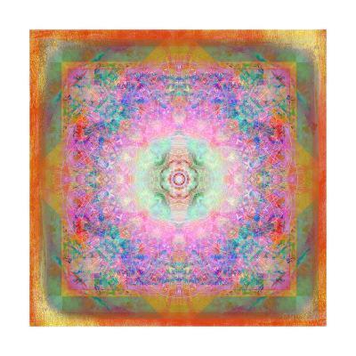 Energy Mandala 285-Alaya Gadeh-Art Print