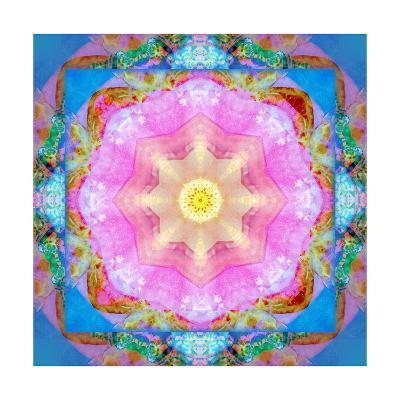 Energy Of Loveliness-Alaya Gadeh-Art Print