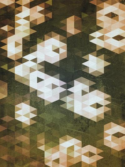 Energy-Natasha Wescoat-Giclee Print