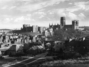 England, Durham
